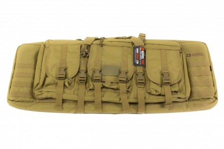 "Nuprol Deluxe Soft Rifle Bag 36"" Tan"