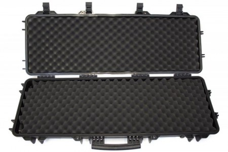 Hard Cases - Våpenkofferter
