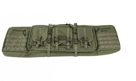 Nuprol Deluxe Soft Rifle Bag 46