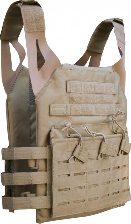 Viper Special Ops Plate Carrier Coyote