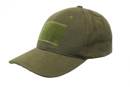 Nuprol Sports Caps Green