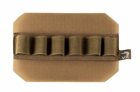 Viper VX Shotgun Cartridge Holder Coyote