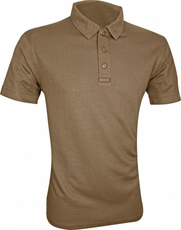 Viper Tactical Polo Shirt Coyote