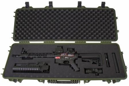Våpenkofferter