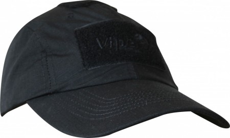 Viper Elite Baseball Cap Black