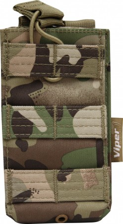 Viper Singel Quick Release Mag Pouch Vcam