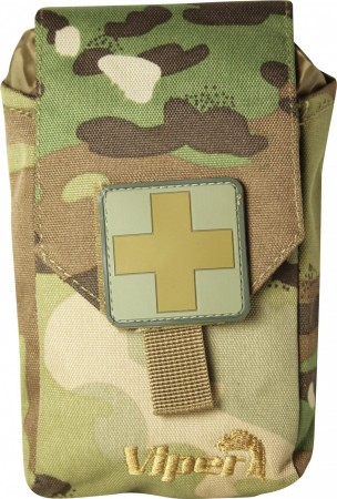 Viper First Aid Kit Vcam