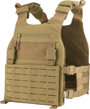 Viper VX Buckle Up Plate Carrier GEN2 Coyote