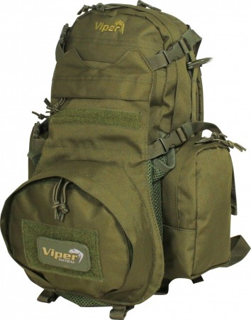 Viper Mini Modular Pack Green