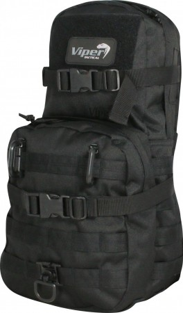 Viper One Day Modular Pack Black