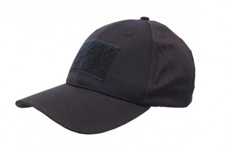 Nuprol Sports Caps Black