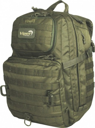 Viper Ranger Pack Green