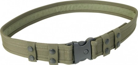 Viper Security Belt Green
