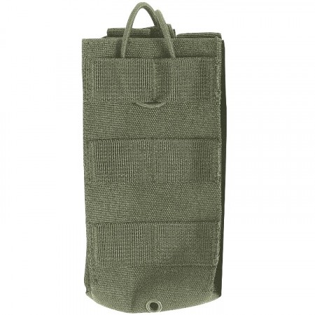 Viper Singel Quick Release Mag Pouch Green